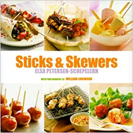 Sticks and Skewers (Ryland, Peters and Small Little Gift Books)