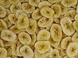 Banana Chips Sweetened & Unsweetened (Unsweetened Banana Chips, 5 LB (80 oz))