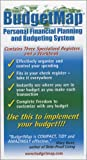 BudgetMap Personal Financial Planning and Budgeting System, William V. Schara, 0971429405