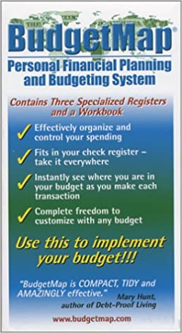 personal budgeting system