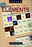 A Guide to the Elements, Albert Stwertka, 0195080831