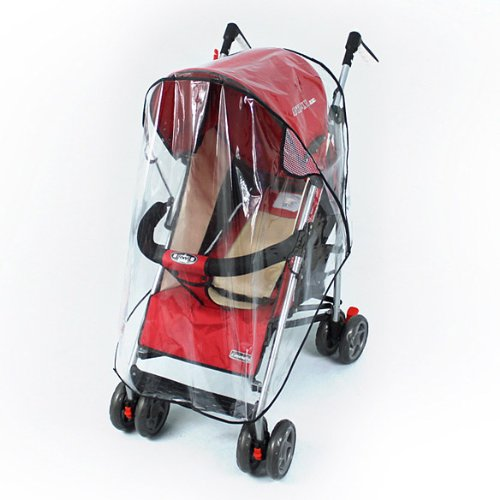 Baby Stroller Workouts - 7