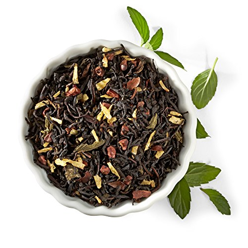Cacao Mint Black Tea by Teavana