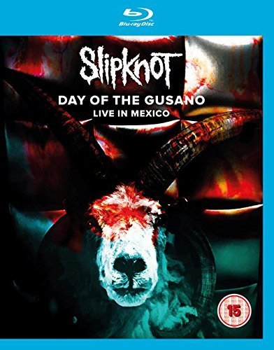 Slipknot: Day Of The Gusano - Live In Mexico [Blu-ray]]()