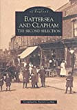 Front cover for the book Battersea and Clapham (Images of England) by Patrick Loobey