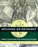 Building an Extranet, Julie Bort and Bradley Felix, 0471179108