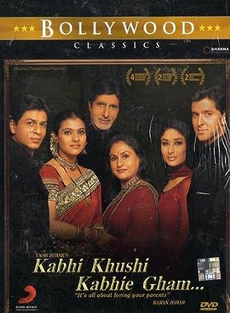 Amazon com: Kabhi Kushi Kabhie Gham: Movies & TV