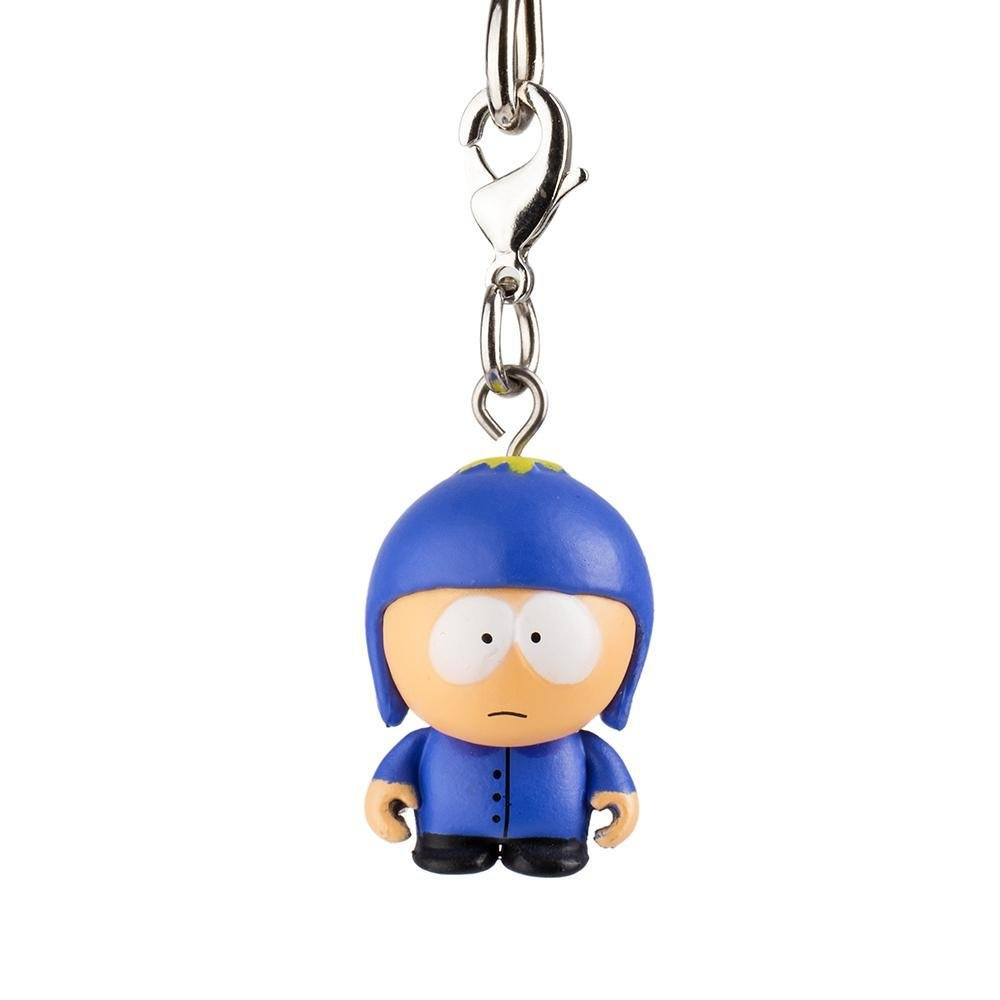 South Park Zipper Pulls Series 2 Case Contains 24 Blind Boxes by Kidrobot