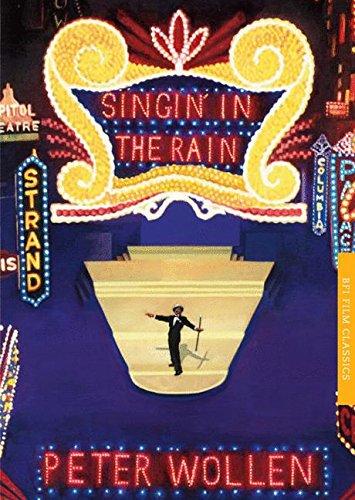 Singin' In The Rain (BFI Film Classics)