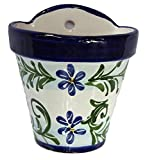 Wall Flower Pot – Spanish Sky For Sale