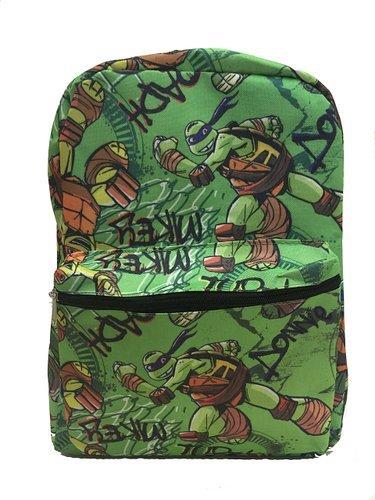 Teenage Mutant Ninja Turtles School 16