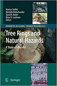 Tree Rings And Natural Hazards A State Of Art Advances border=
