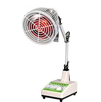 MeiDa El calor de la lámpara de la lámpara TDP para el dolor muscular y el