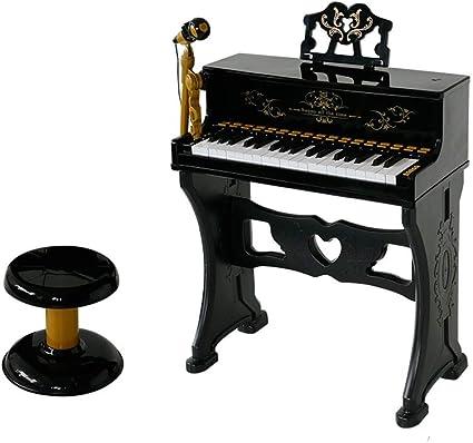 HXGL-piano Principiante Teclado De Piano De Los Niños con El ...