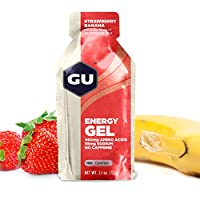Nutrition Gels and Chews Product