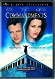 Commandments poster thumbnail