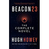 Beacon 23: The Complete Novel Kindle Edition