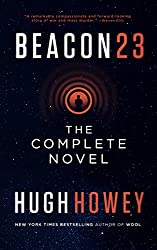 Beacon 23: The Complete Novel