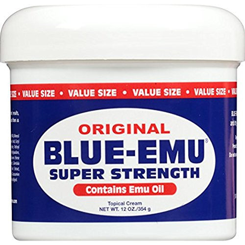 Blue Emu Original Analgesic Cream, Family Size special pack of 36 Ounce total(Packaging May Vary)