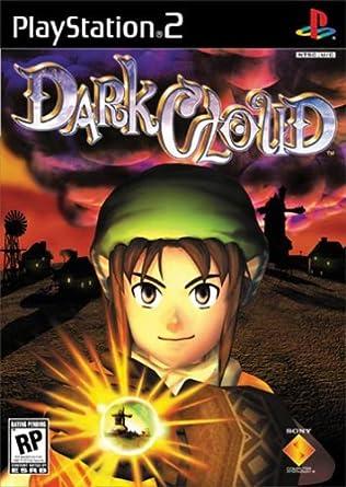 Dark Cloud [PS2] [PlayStation 3] [Producto Importado]: Amazon.es: Videojuegos