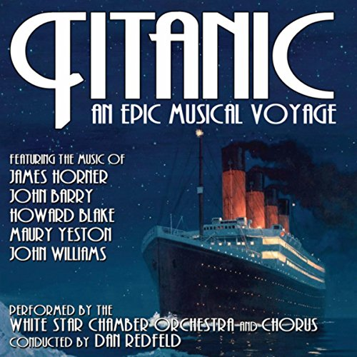 Southampton/Take Her to Sea, Mr. Murdoch - Titanic (1997)