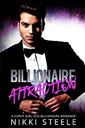 Billionaire Attraction: A Steamy Billionaire Romance