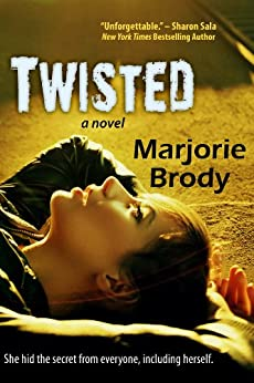 Twisted by [Brody, Marjorie]