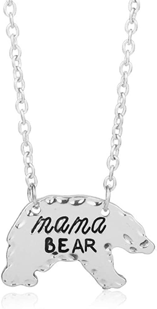 Jumping Birthstone Personalized Engraved Photo Silver Necklace Gift for Grandma/&Grandpa,Custom Engraved Logo Necklace