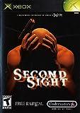 Second Sight - Xbox