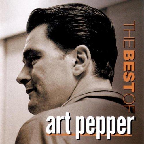 The Best of Art Pepper                                                                                                                                                                                                                                                    <span class=