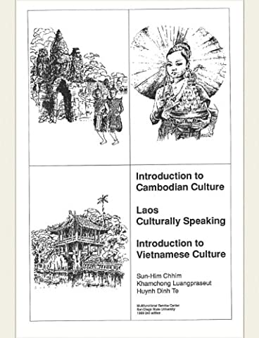 Introduction to the Indochinese and their Cultures (Study English Khmer)