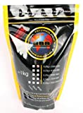 Bioval 0.20-gram Airsoft BBs 5000-ct. Bag