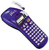 DYMO 91344 Grape Translucent LetraTag Labelmaker