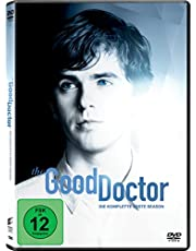 The Good Doctor - Die komplette erste Season [5 DVDs]