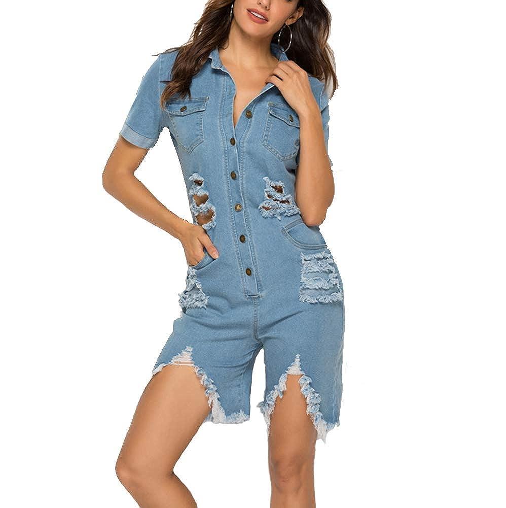 denim jumper shorts cotton on