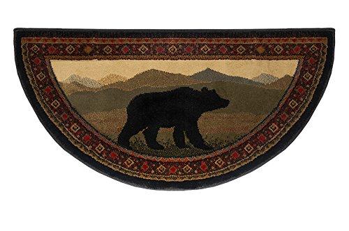 Oriental Classic Bear Hearth ()