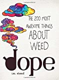 download ebook dope: the 200 most awesome things about weed by i.m. stoned (2015-01-02) pdf epub