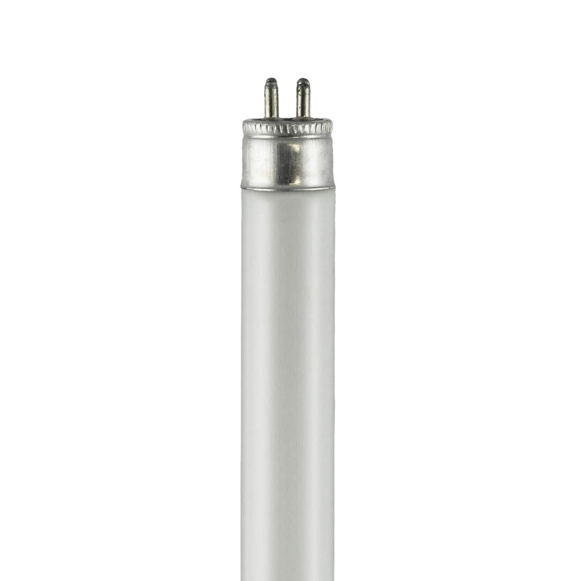 F10T5 3000K Warm White 16.5 in. Watts 10W Type T5 Fluorescent Tube Color