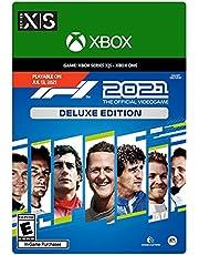 F1 2021: Deluxe - Xbox [Digital Code] photo