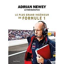 ADRIAN NEWEY AUTOBIOGRAPHIE