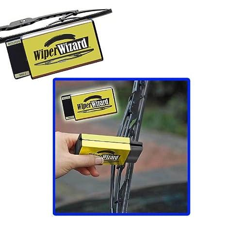 regenera Limpiaparabrisas Wiper Wizard venta por Express: Amazon.es: Electrónica