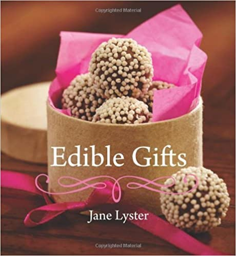Edible Gifts by Jane Lyster (2012-05-05)