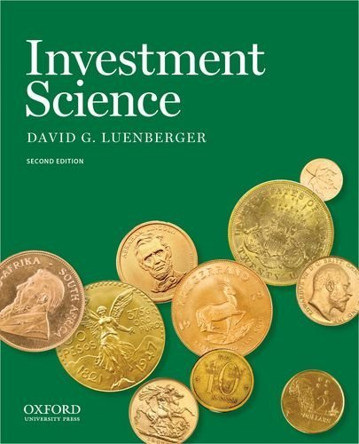 Solutions luenberger investment science answers h f investments limited property