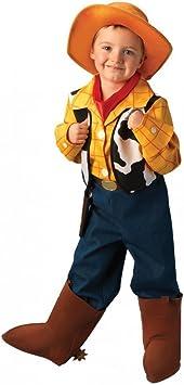 Desconocido Disfraz de Woody de Disney Pixar&trade: Amazon.es ...