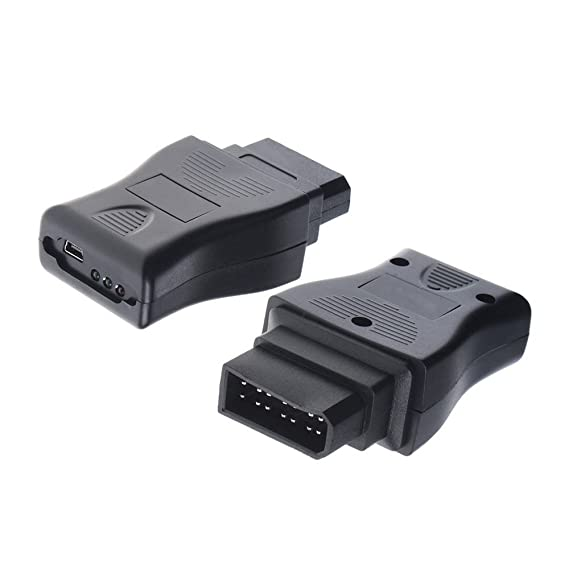 AUOTO 14 Pin for Nissan Consult Interface USB Car Diagnostic Tool