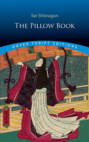 The Pillow Book (Dover Thrift Editions)