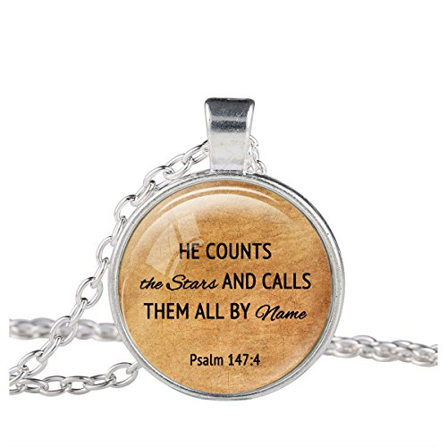 FM42 Psalm 147 Christian Inspirational product image