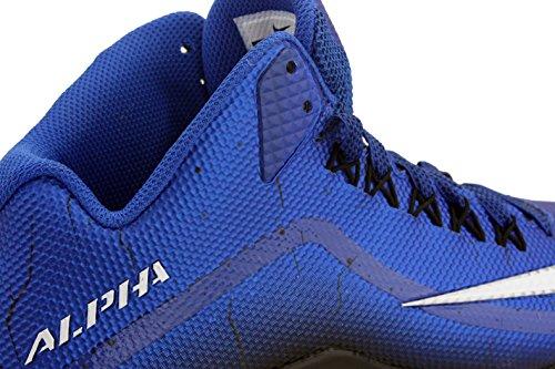 Nike Herren Alpha Pro 2 Fußballschuh Sport Royal / Weiß-Schwarz