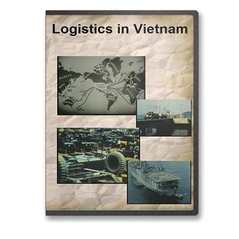 amazon com logistics in vietnam war support big picture documentary