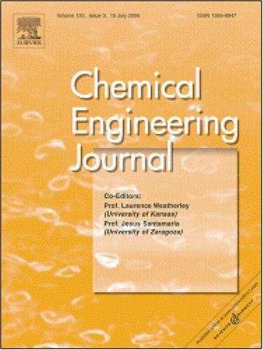 Adsorption of Methylene Blue onto activated carbon produced from steam activated bituminous coal: A study of equilibrium adsorption isotherm [An article from: Chemical Engineering Journal]